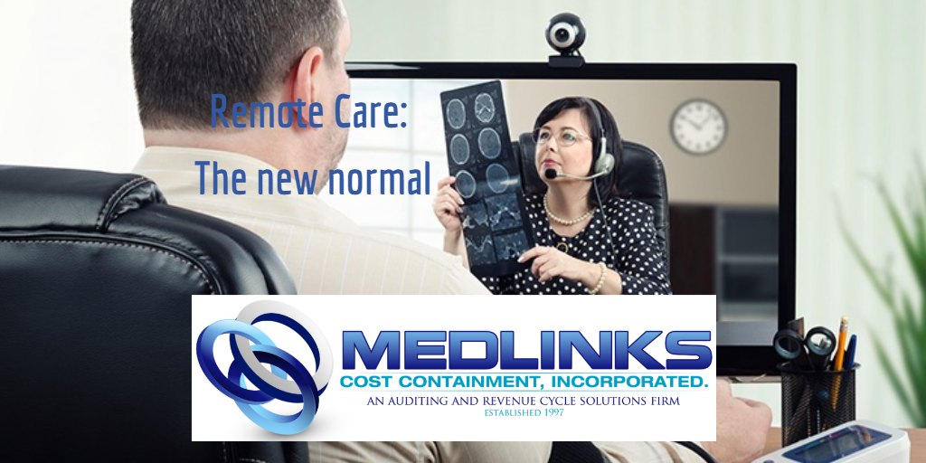 Remote Care: The New Normal